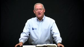 Robby Foster - GBC Message