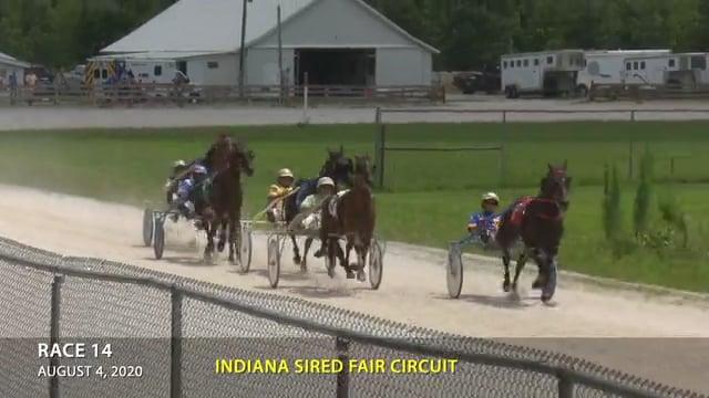 8-4-2020 Shelbyville Race 14