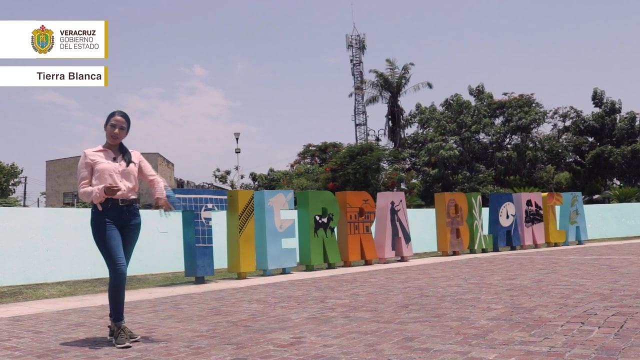 Orgullo Veracruzano: Tierra Blanca