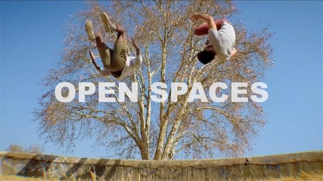 Open Spaces - Showreel