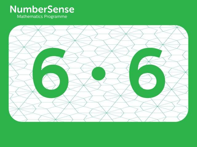 NumberSense Manipulating Numbers: Level 6, Task 6 (Gr.2, T.2, Wkbk 6)