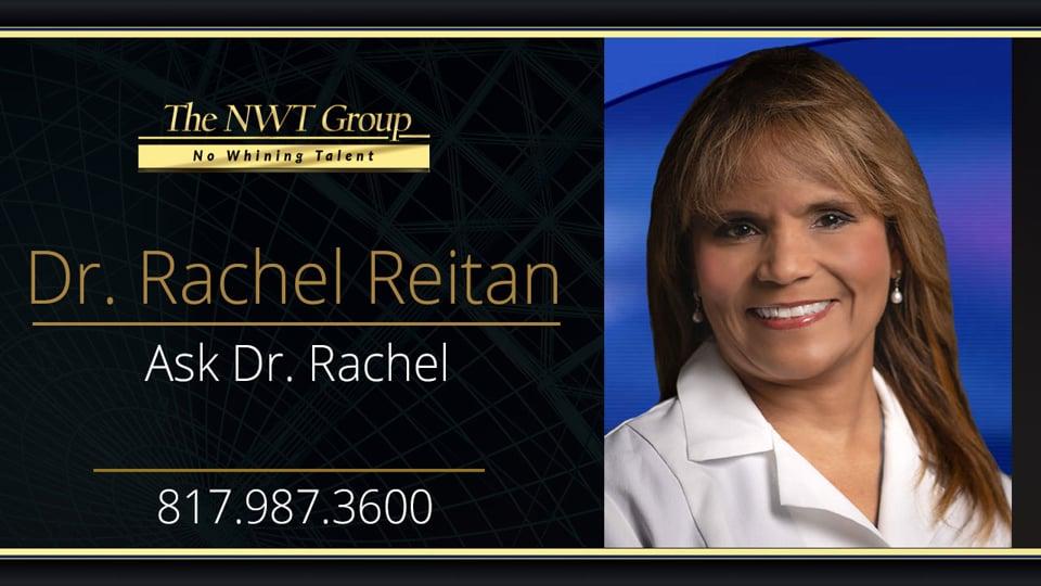 Ask Dr. Rachel
