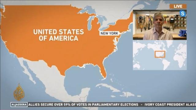Al Jazeera: 08/06/20