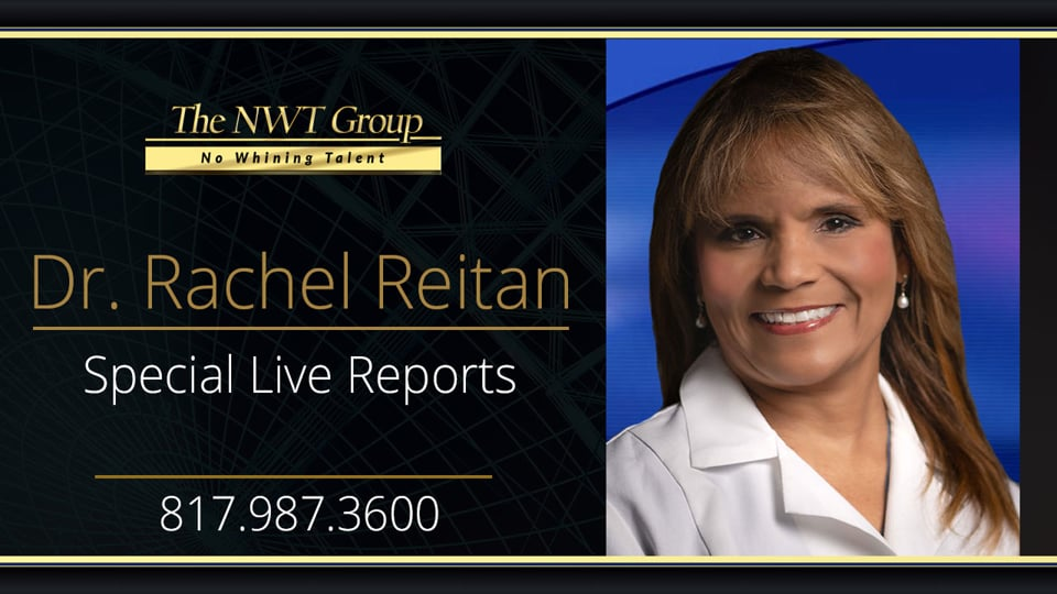 Special Live Reports