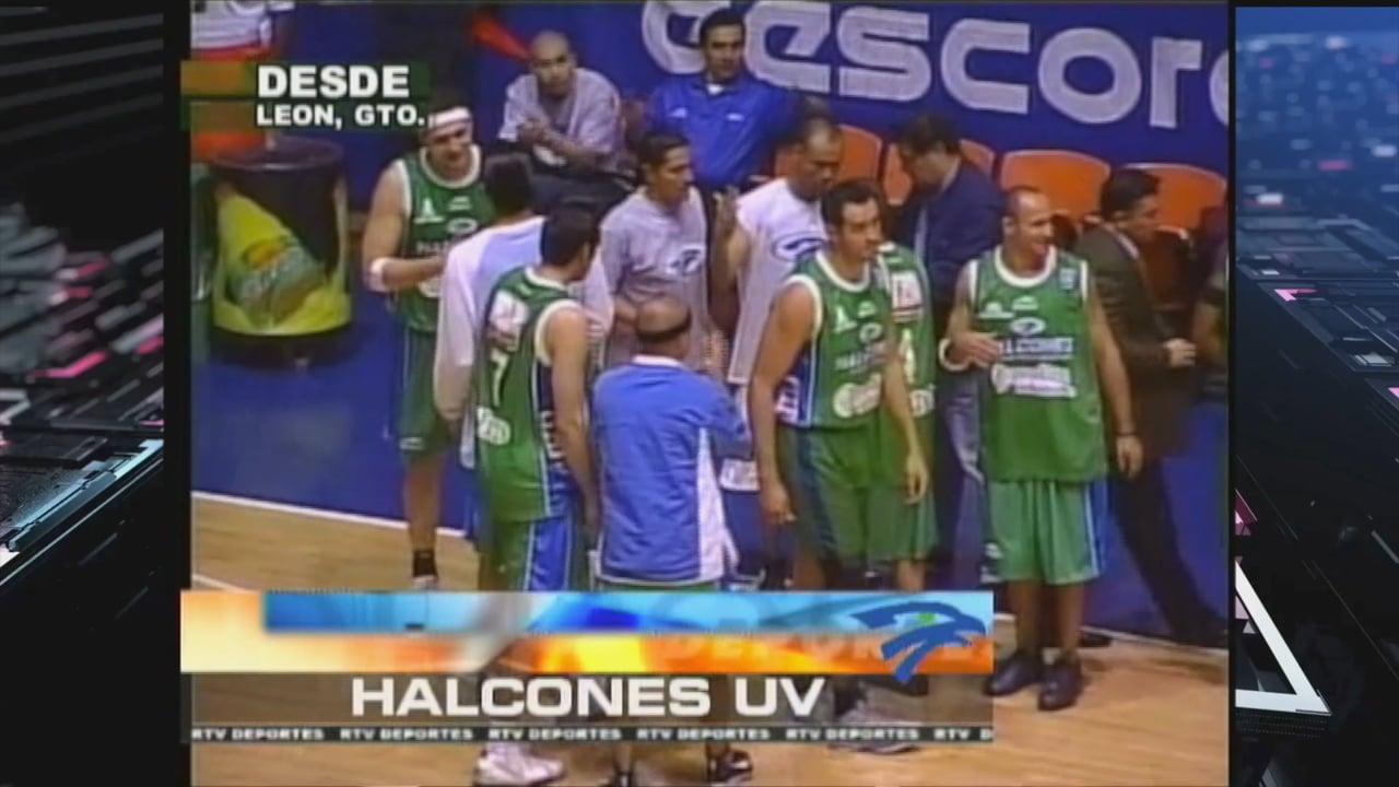 Halcones Xalapa vs Lechugueros de Querétaro