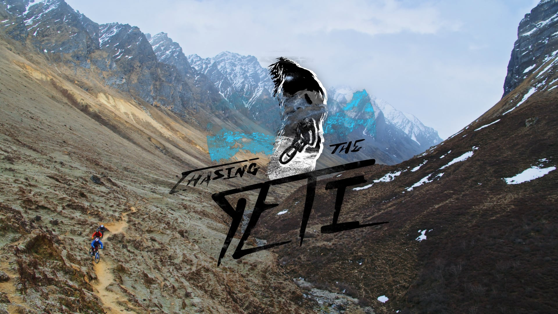 Chasing the Yeti Trailer