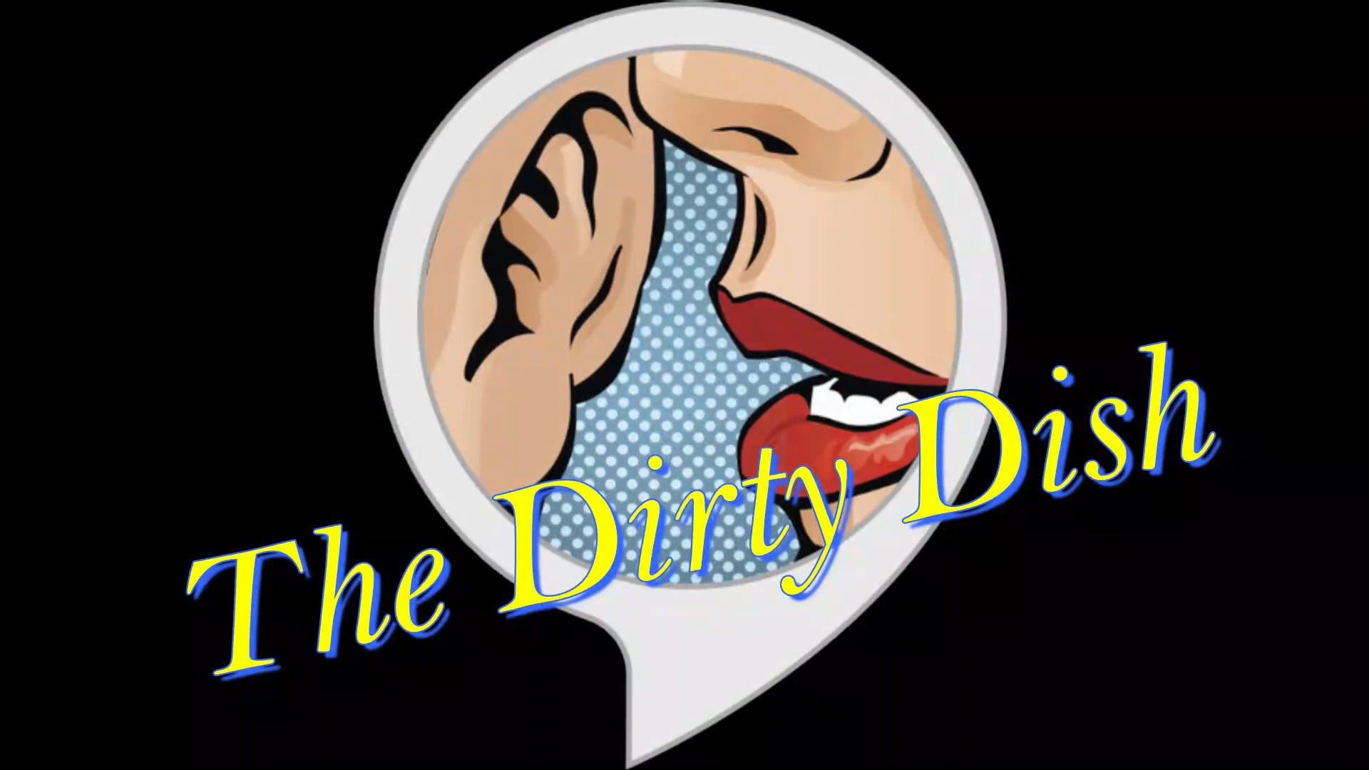 The Dirty Dish - Episode 2