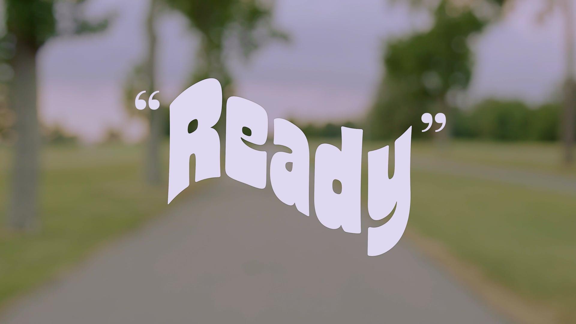 "Starcoast ""Ready"""