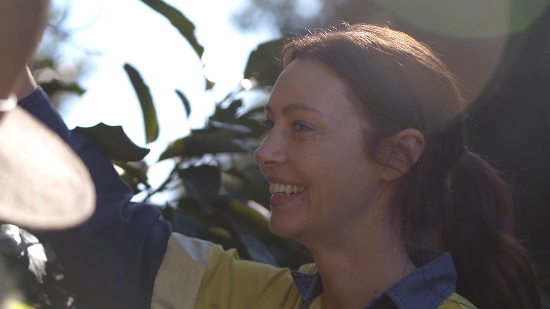Meet an Avocado Farmer