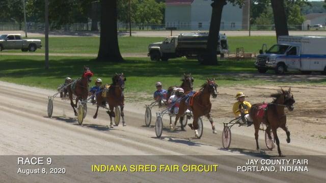 8-8-2020 Portland Race 9