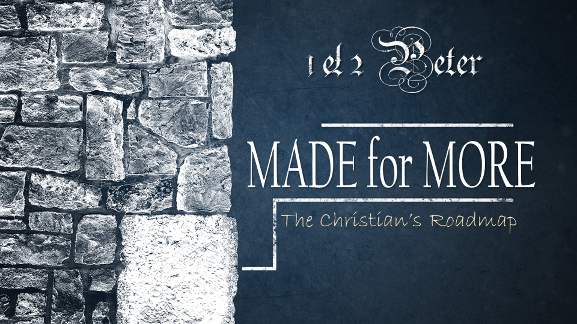 CCC Online Worship - August 9, 2020