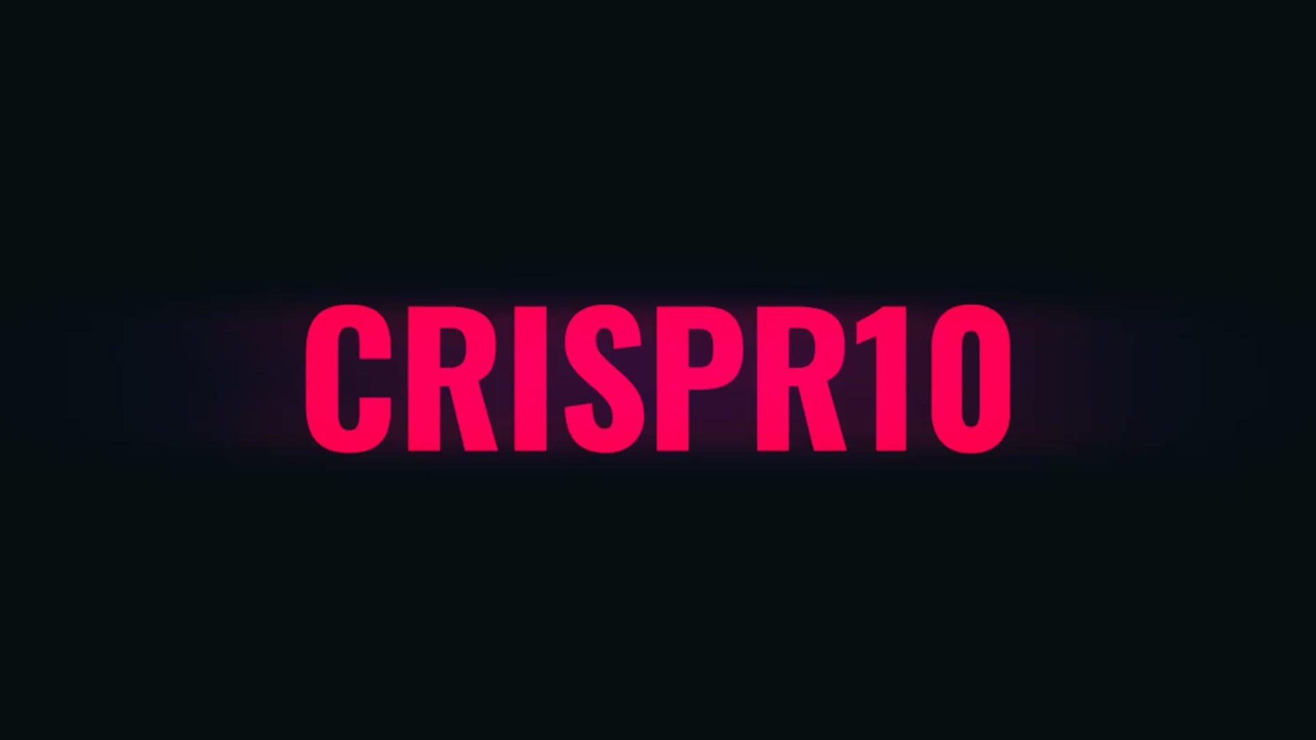 CRISPR10