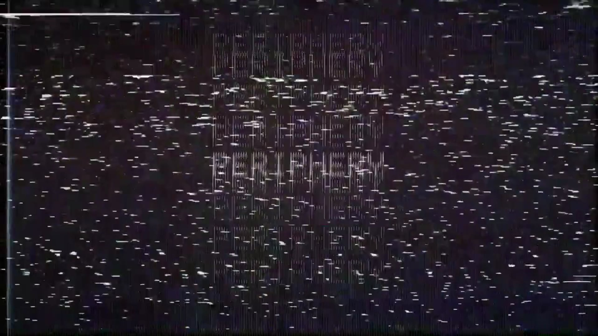 PERIPHERY (Official Trailer)