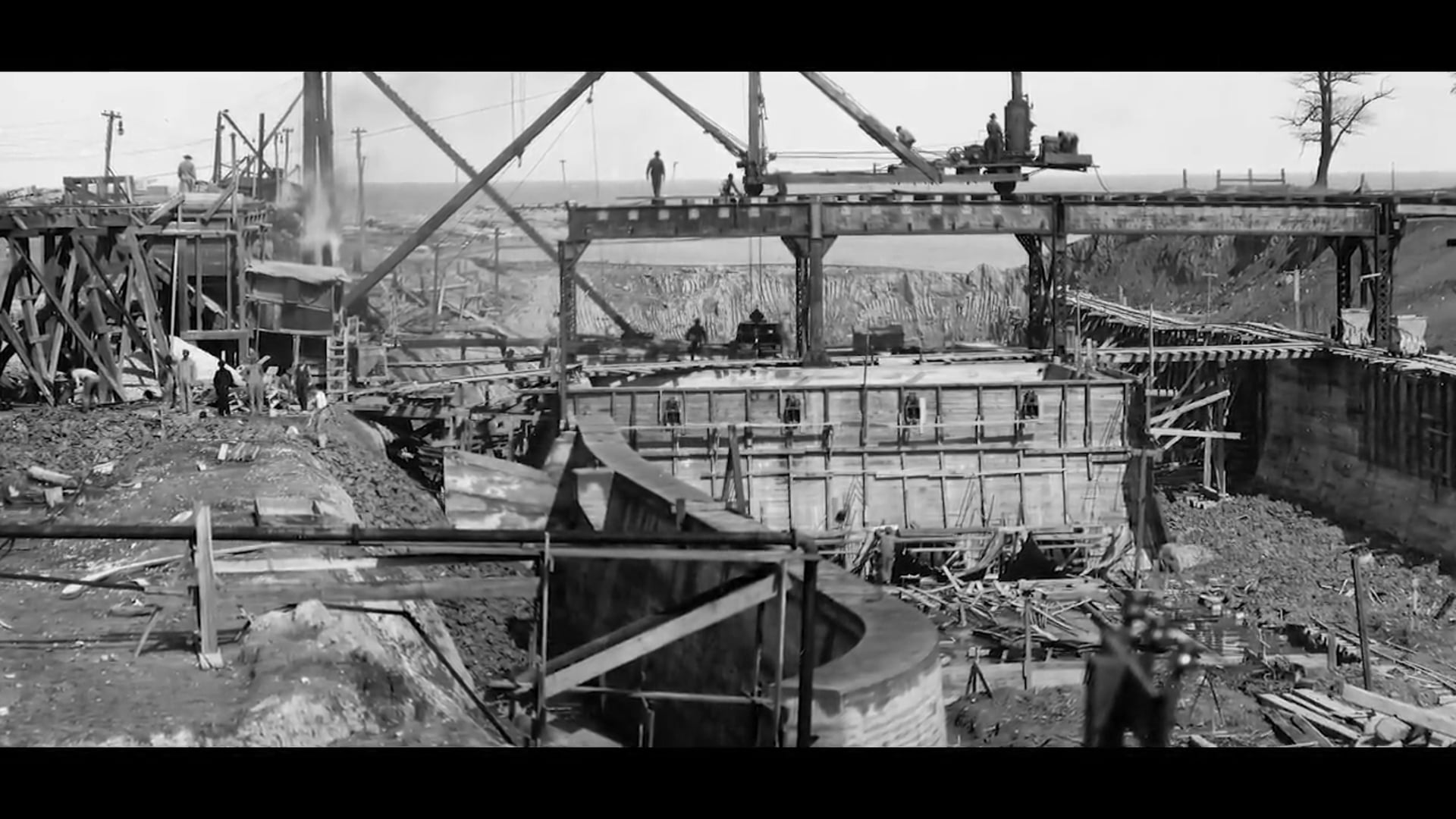 The Chicago River (Official Trailer)