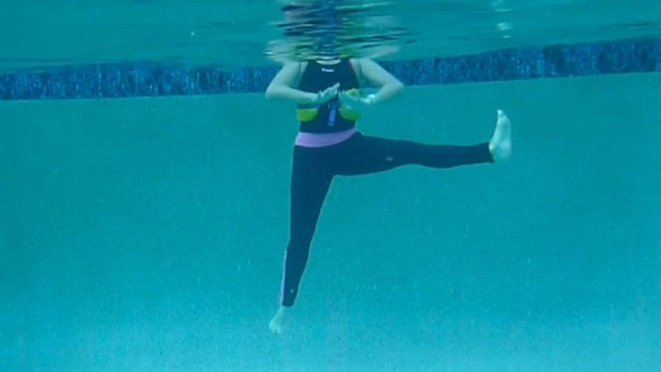 Deep Dynamic Stretch