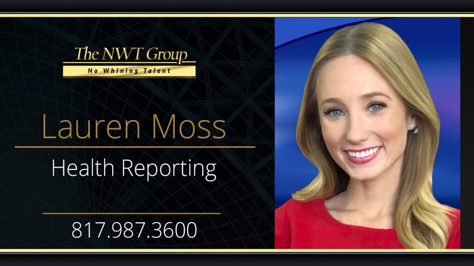 Health Reporting