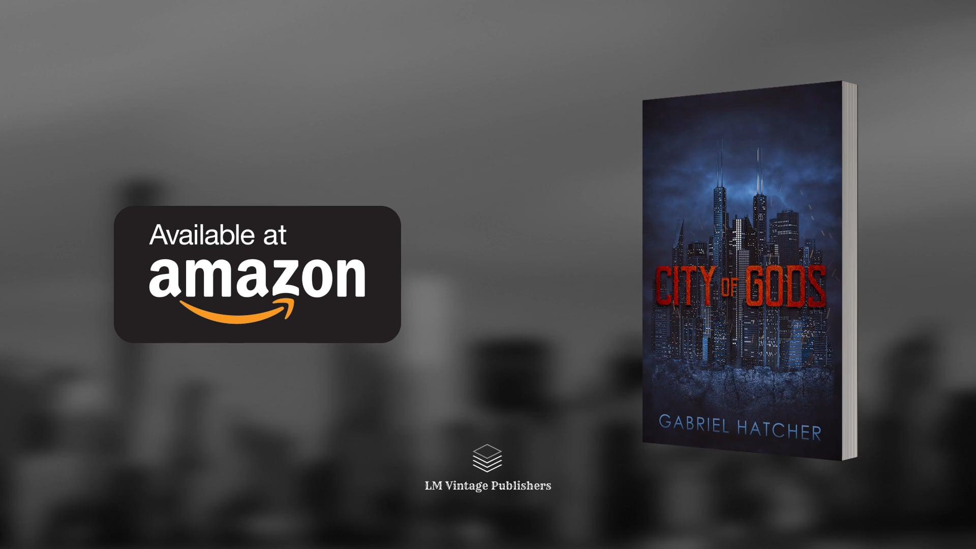 'City of Gods' Teaser