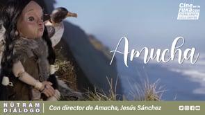 Nütram con Jesús Sánchez