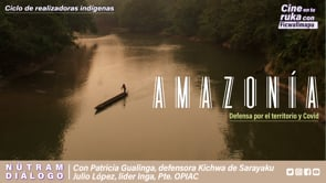 Nütram - Amazonia