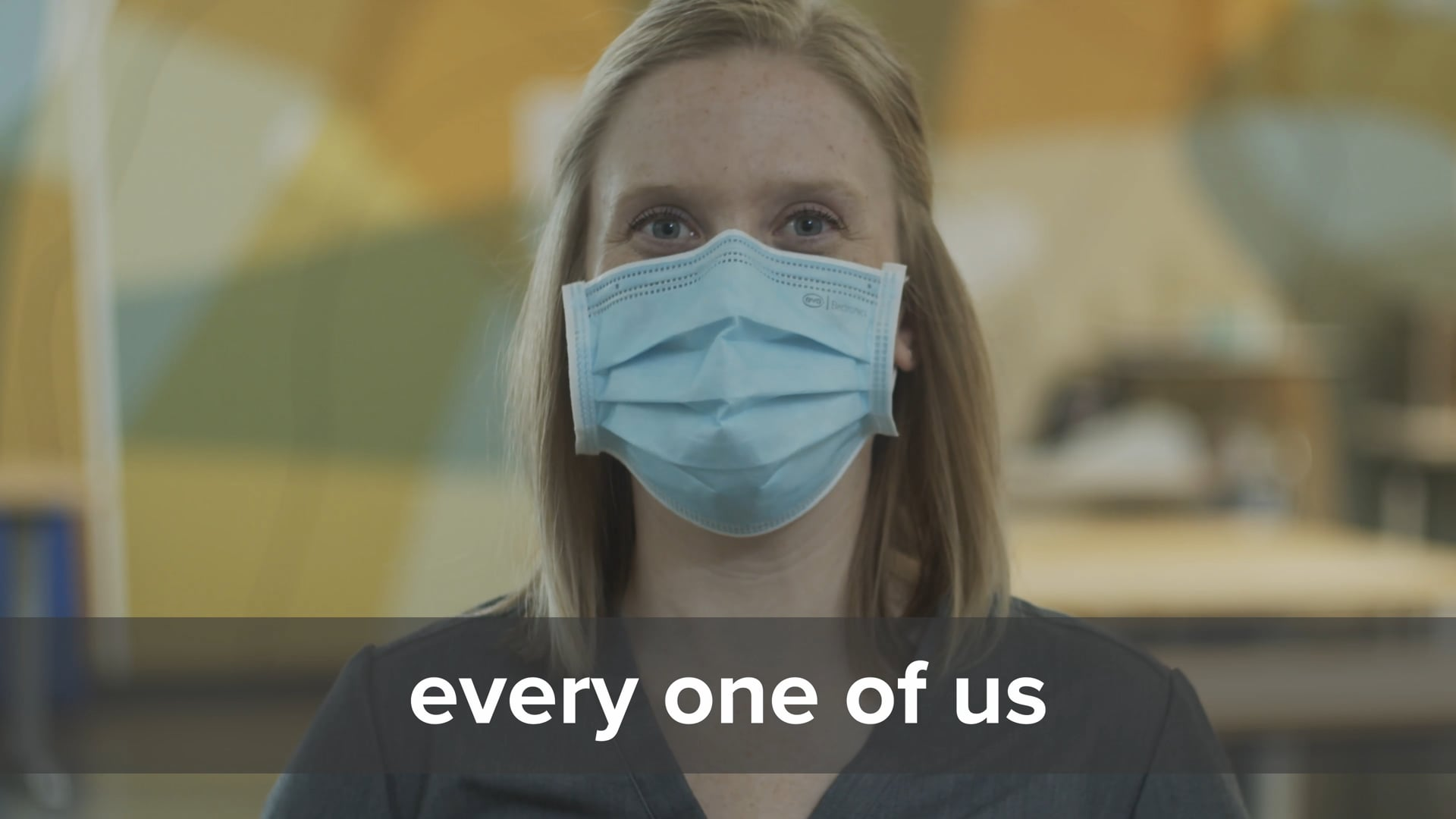 Every one of us // Muir Orthopaedic Specialists