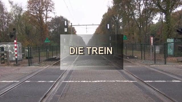 THAT Train - DIE Trein