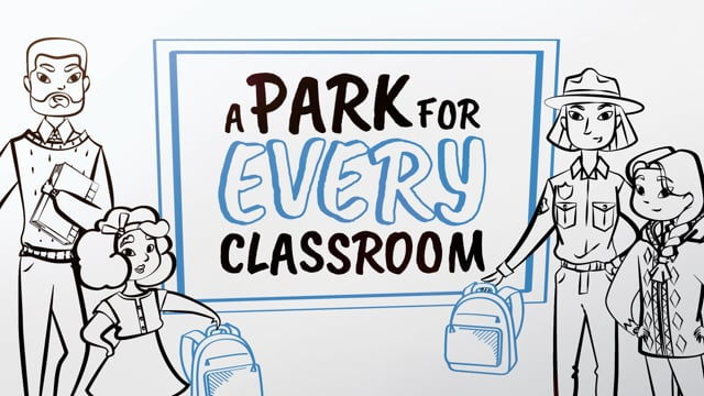 A Park for Every Classroom