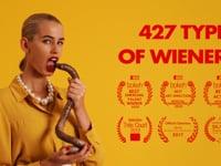 427 Arten von Würstchen