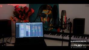 Zestawy Super Studio w 3 wariantach