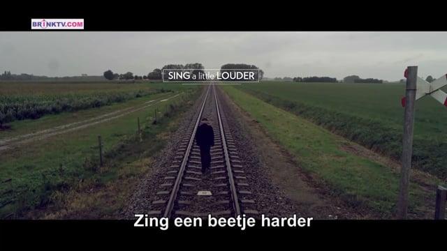 Zing wat harder - Sing a little louder