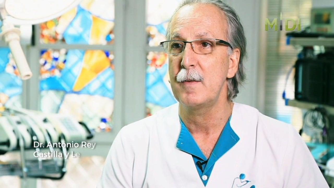 Implantes Dentales Valladolid Drs. Rey