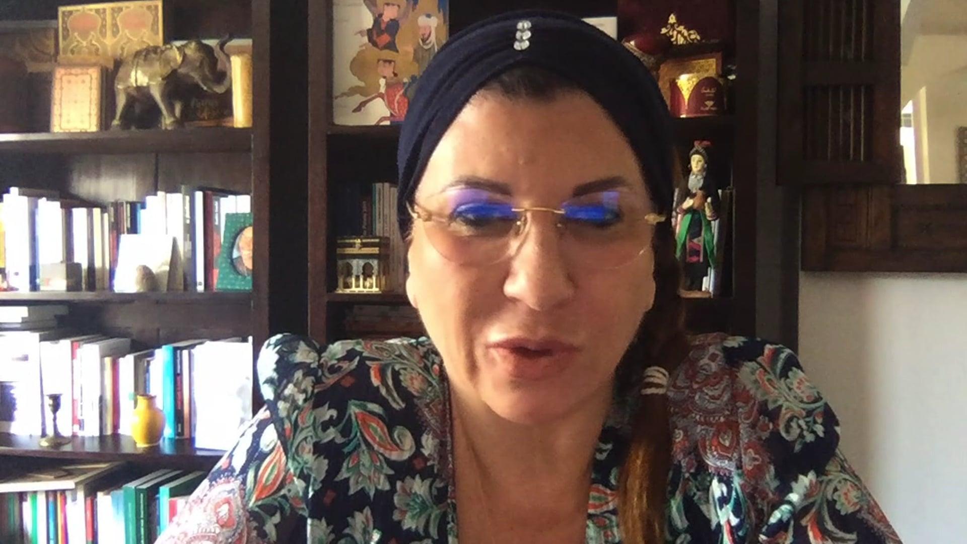 La recrudescence des idéologies extrémistes après le COVID19, par Dounia Bouzar