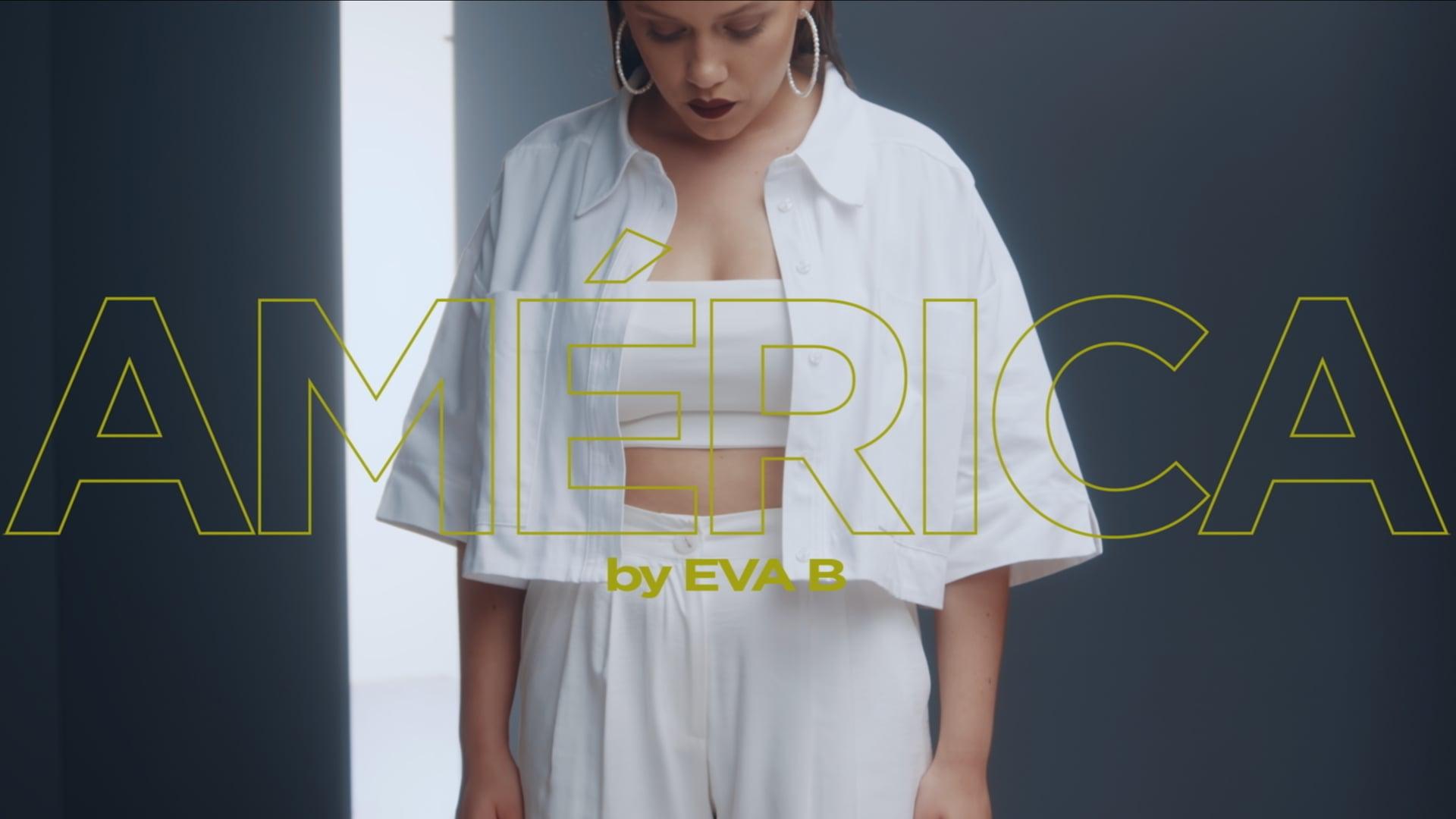 EVA BARREIRO ¨AMERICA¨ MUSIC VIDEO