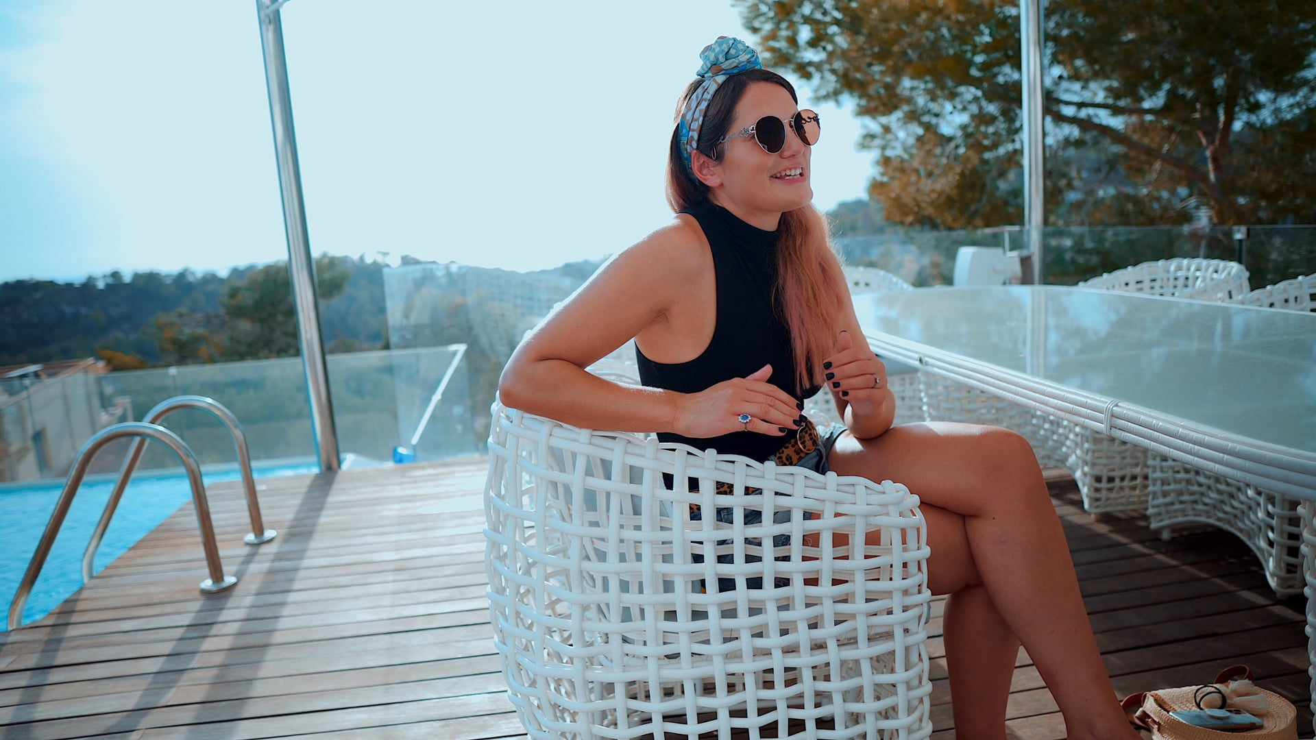 Ellie Sax brings you Ibiza Virtual Events and Live Streams