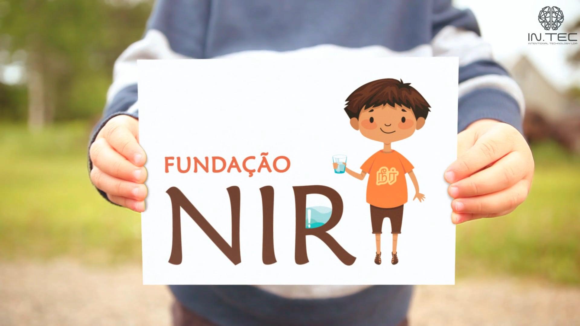 Fundação NIR - Institucional