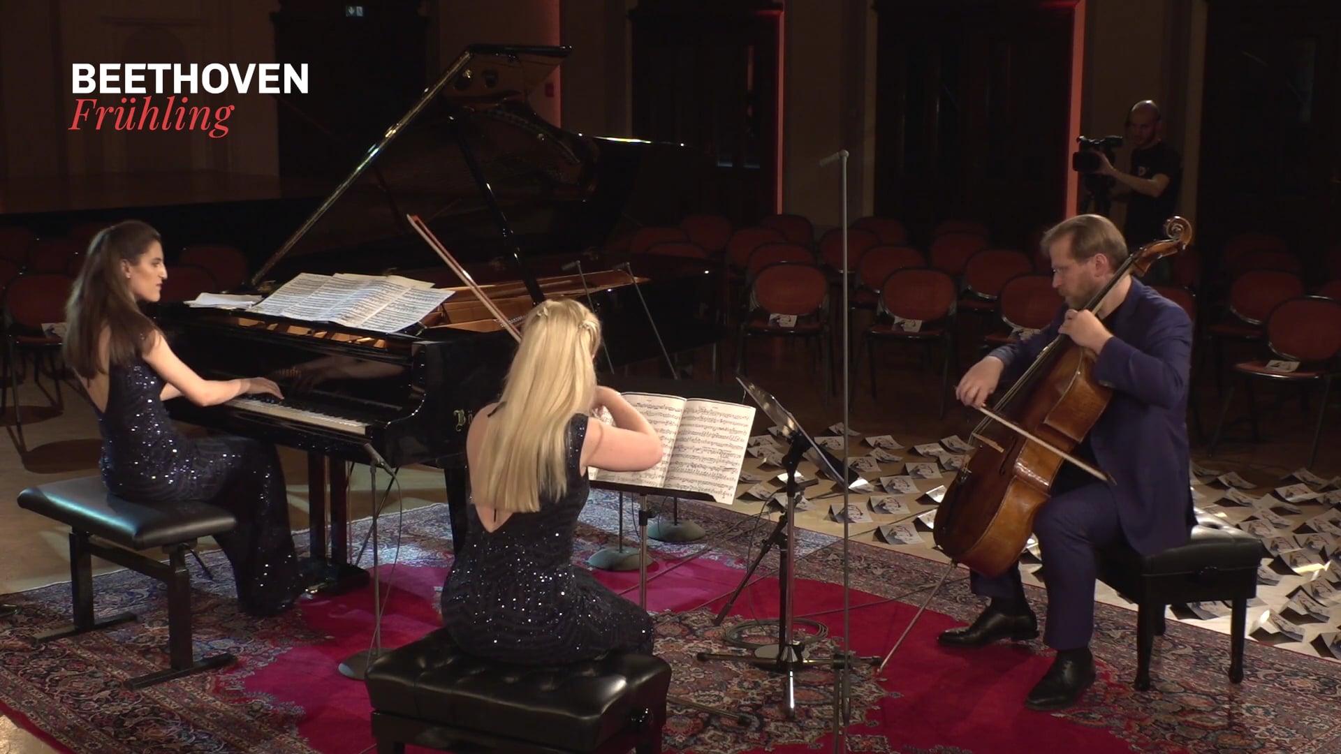 Trio Vision - H. Gál: Variationen über eine Alt-Wiener Heurigenmelodie op. 9