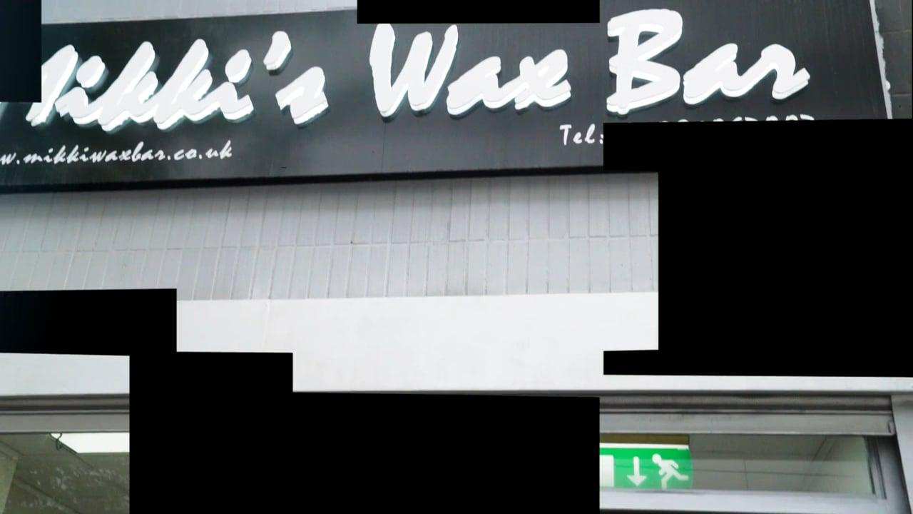 Mikki Wax Bar - Promo