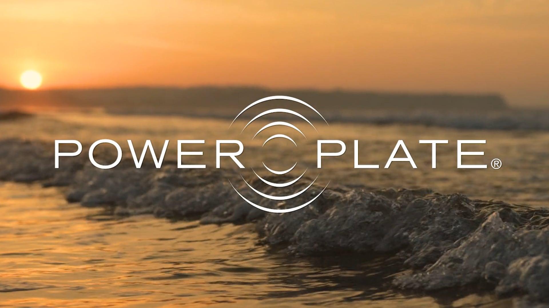Power Plate & Peugeot - Advertising