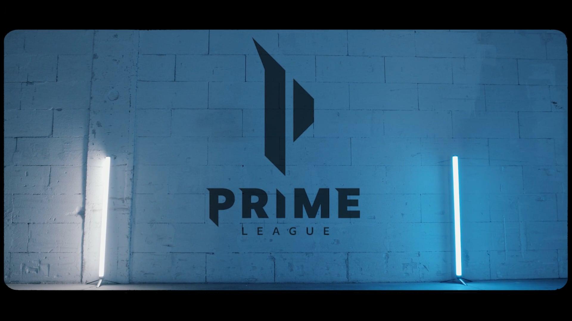 PRIME LEAGUE   Summer Split Hype Trailer - :90s