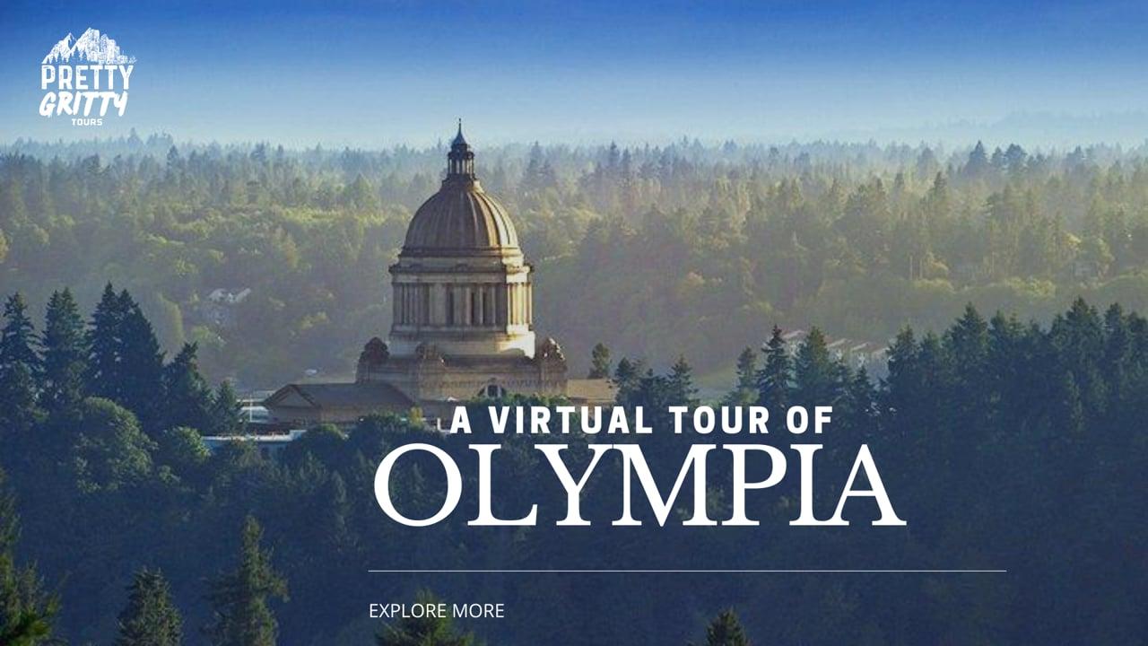 Virtual Tour of Olympia