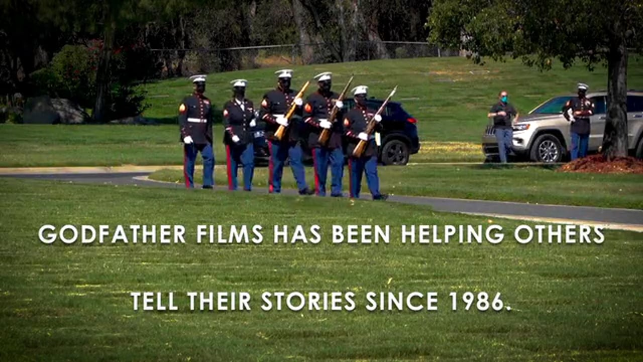 Everybody Has A Story To Tell - We Can Help with Virtual Live Steaming