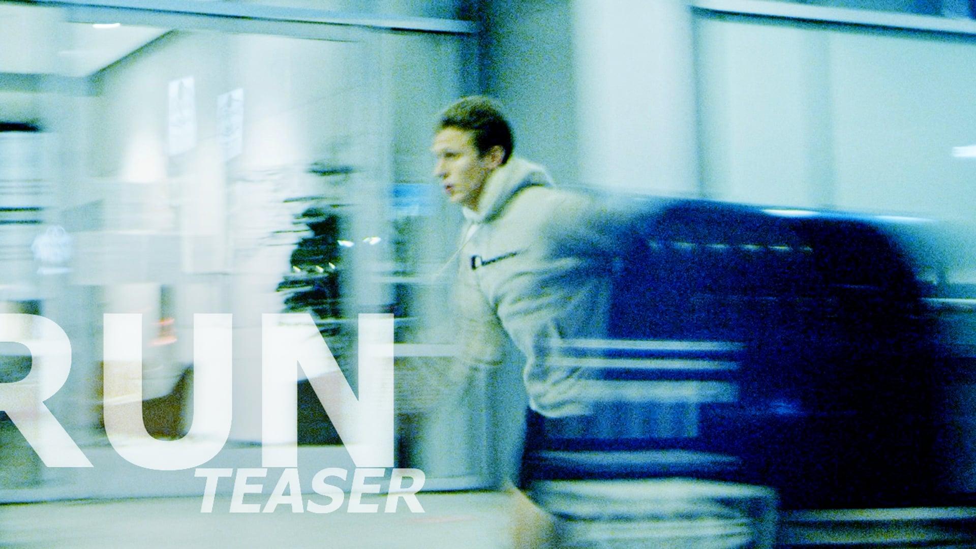 RUN: First Look Teaser (2020)