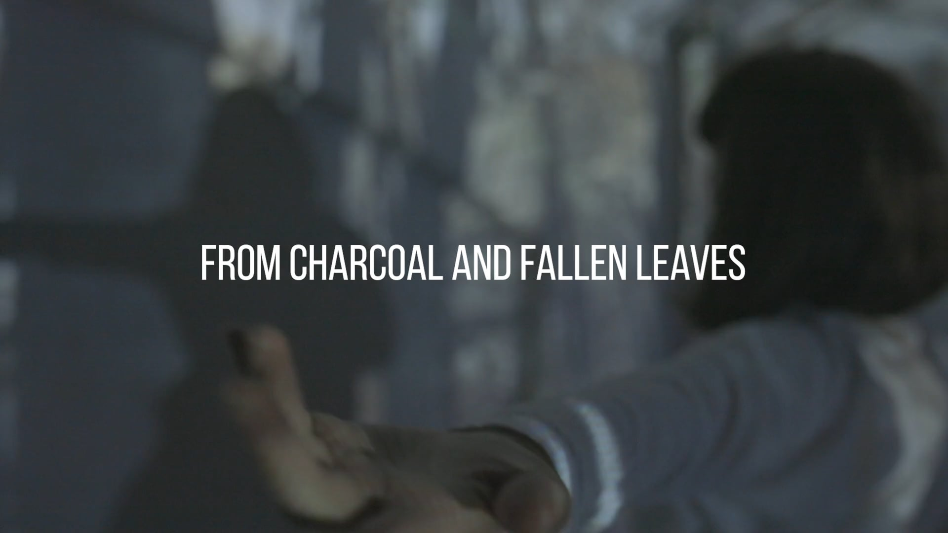 From Charcoal and Fallen Leaves