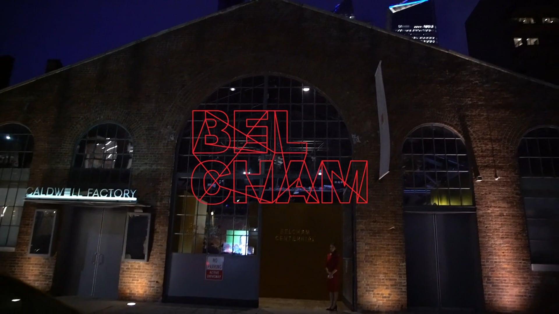 Belcham 100 Years Gala