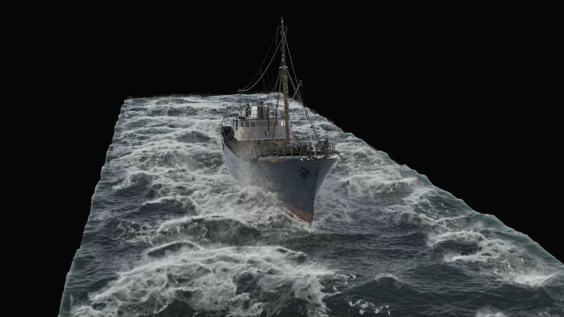 StormyOceanTest