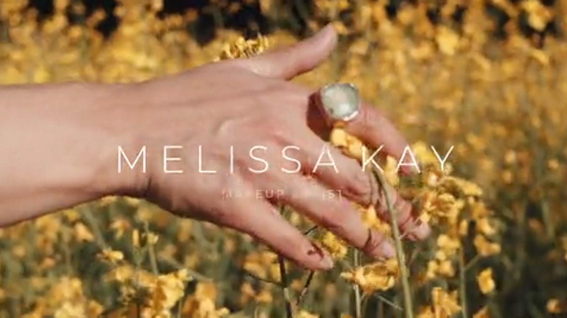 Makeup by Melissa Kay