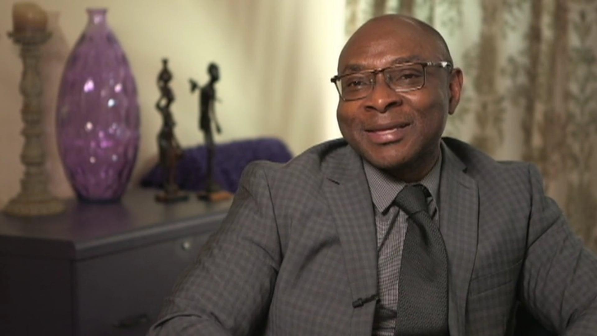 Gen2Gen My Story:  Dr. Ogunyemi