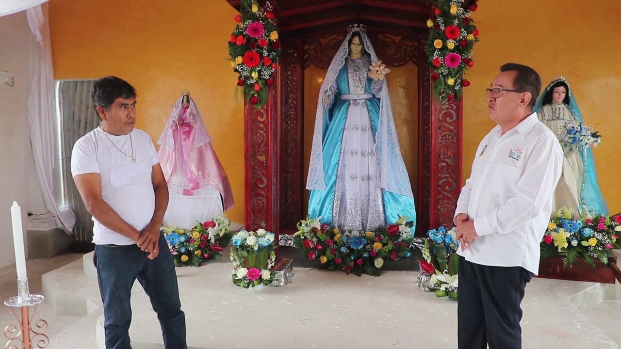 Fiesta Virtual Teocelo 2020 en Honor a la Asunción de Nuestra Señora