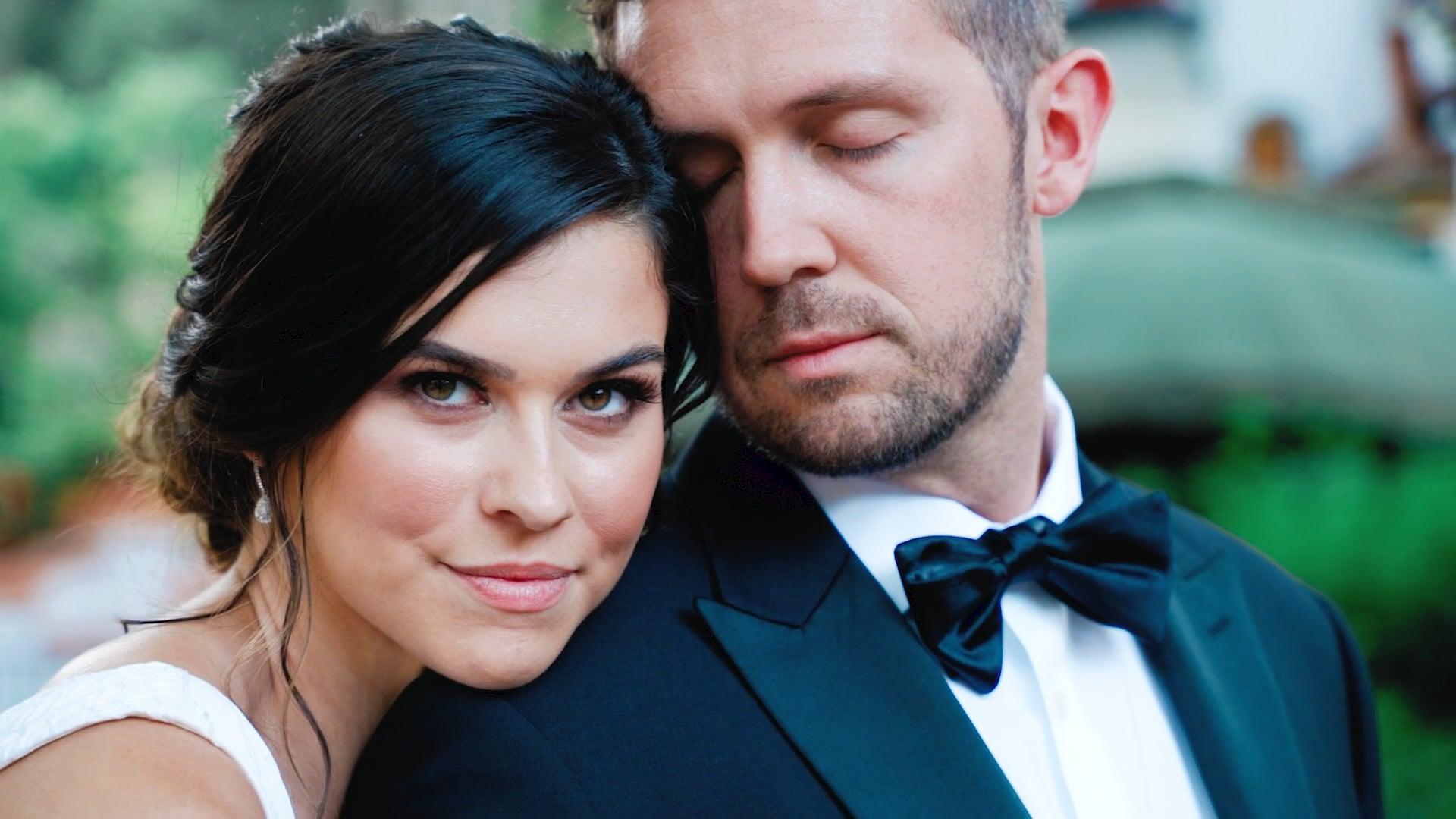 SCB Micro-Wedding Highlight