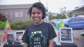 Karis Hortin - Jars of Hope - Mt Carmel CEO Alumni
