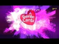 A Gente Canta Preview - Categorias MPB, Pop e Rock